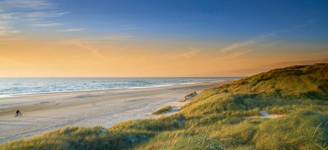 Dänemarks faszinierende Landschaft entdecken