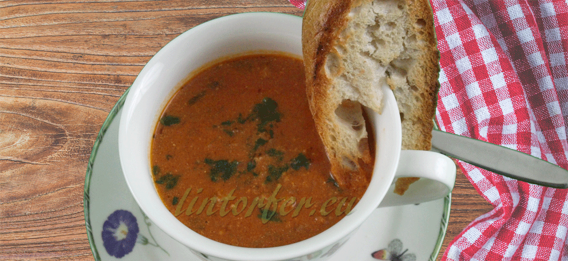 Kochen: Party-Restesuppe